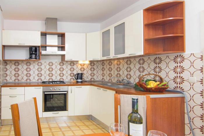 Apartmani Vesna